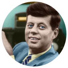KRANZ-COLLINS_WEB_IMAGE_John-F-Kennedy_Colorrised